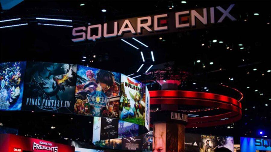 Sem E3, Square Enix diz que usará outros meios para divulgar suas novidades
