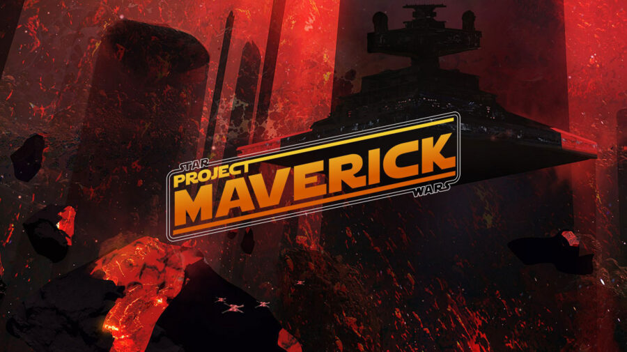 Star Wars: Project Maverick vaza na PSN da Europa