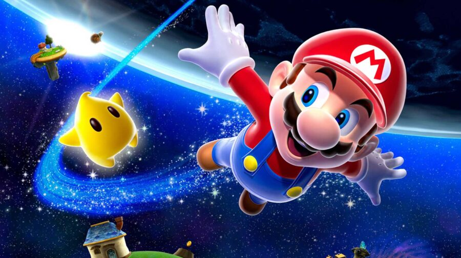 Rumor: Super Mario Galaxy e mais jogos do famoso encanador a caminho do Switch