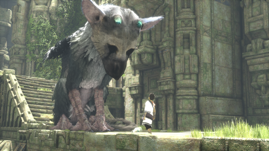 Epic Games fecha parceria com criadores de The Last Guardian, Inside e Control