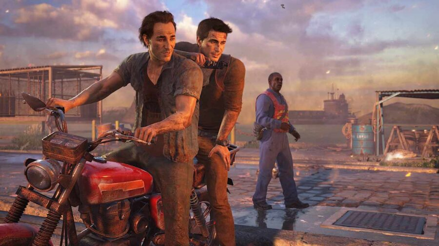 Vazamento mostra jogos da PS Plus de abril: Uncharted 4 e Dirt Rally 2.0