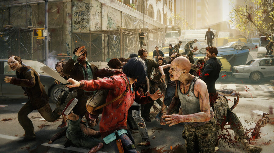 World War Z está de graça para PC na Epic Games Store