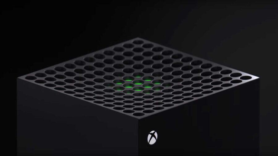 Microsoft contará mais sobre o Xbox Series X na semana que vem