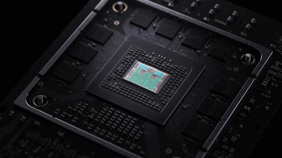 Código-fonte da GPU do Xbox Series X foi roubado e vazado online