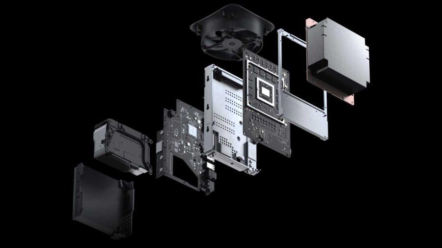 Xbox Series X terá 16GB de RAM e SSD de 1TB; confira as especificações completas