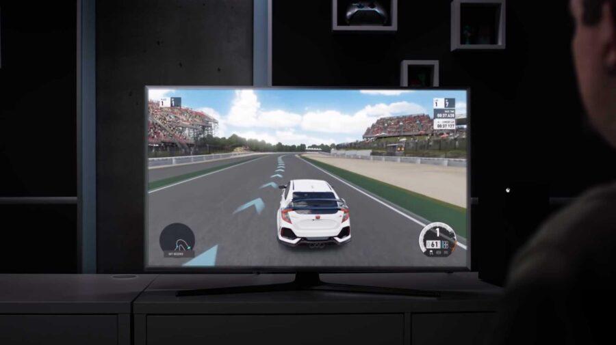 Xbox Series X: Nova função de resumo rápido é um sonho se tornando realidade