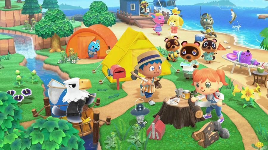 Animal Crossing: New Horizons é banido na China após jogadores o usarem para protestar em favor de Hong Kong