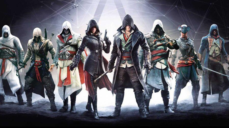 Novos Assassin's Creed e Splinter Cell estão sendo desenvolvidos para Oculus VR