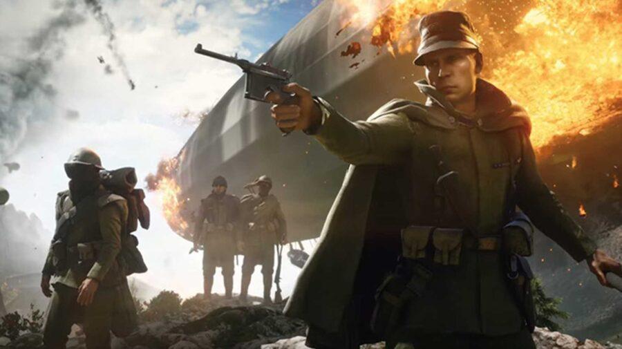 Battlefield 1 por R$ 11,85 e mais jogos para PC em promoção no Origin