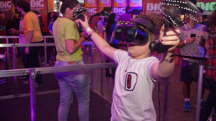 BIG Festival fará evento digital em junho e edição completa em janeiro de 2021