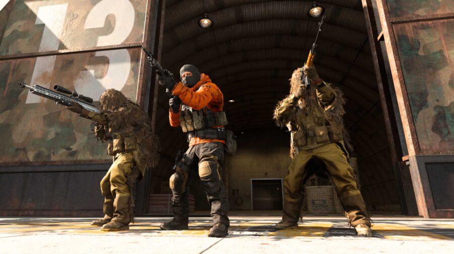 Nvidia explica como obter mais de 144 fps em Call of Duty: Warzone