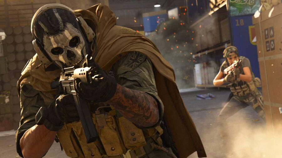Call of Duty: Modern Warfare poderá ser jogado de graça neste fim de semana