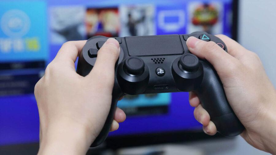 Setor de videogames registra aumento de 35% nas vendas em março nos EUA