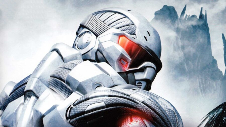 Novo trailer foca em aspectos técnicos de Crysis Remastered no Switch