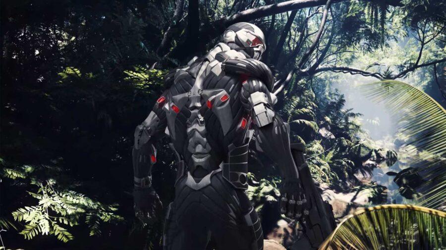 Crysis Remastered será lançado entre 20 de junho e 22 de setembro