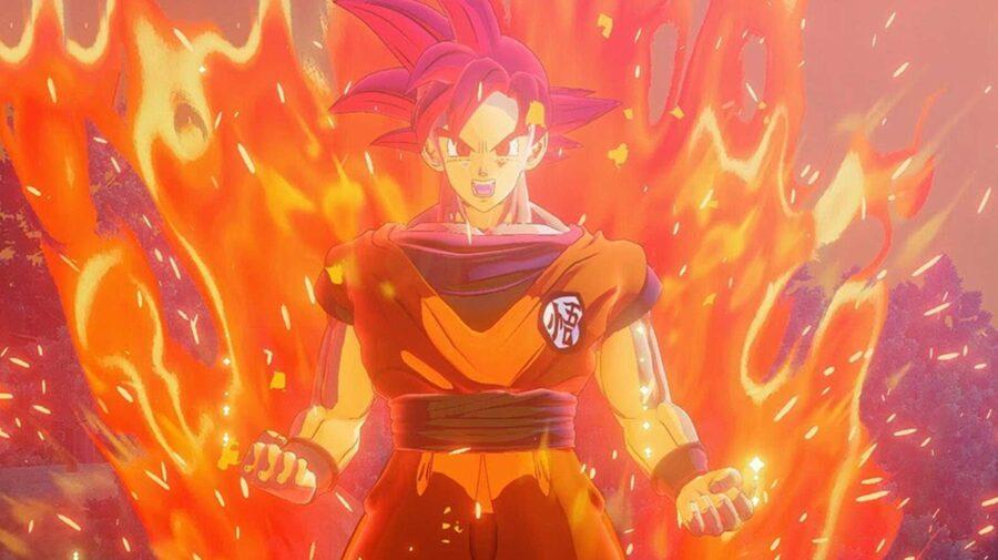 Primeiro DLC para Dragon Ball Z: Kakarot chega amanhã (28) e ganha trailer