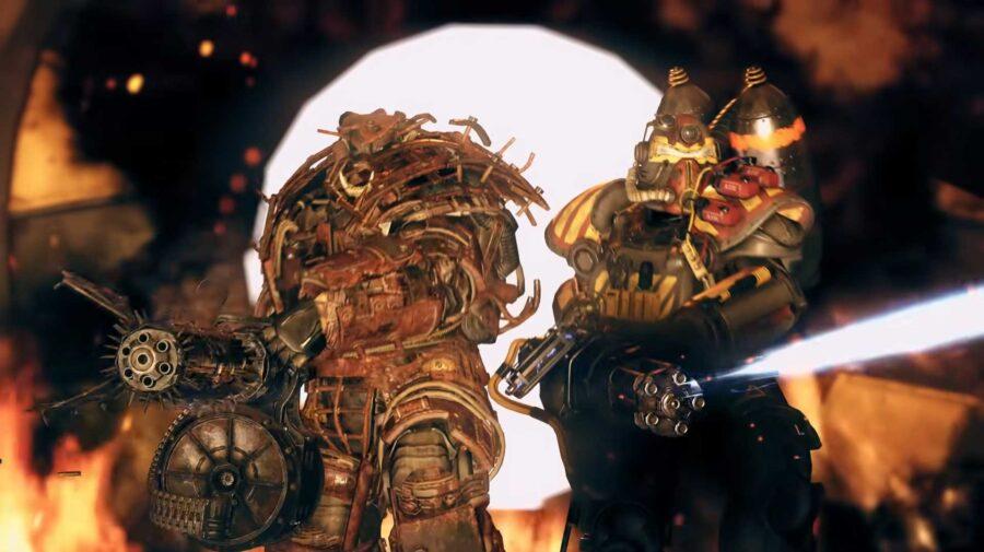 Fallout 76: Atualização Wastelanders marca chegada do jogo ao Steam