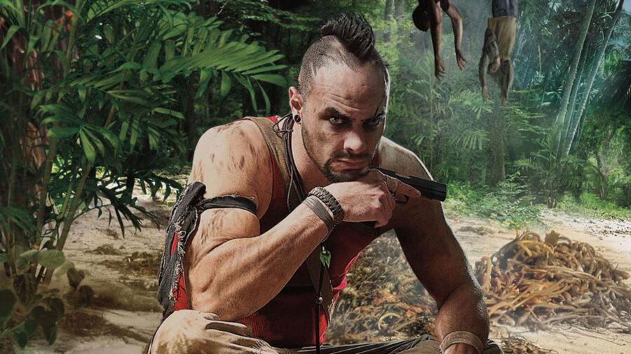 Ator que interpretou Vaas em Far Cry 3 indica que poderá reprisar o papel