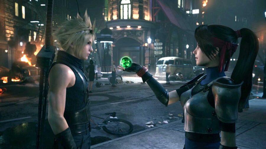 Final Fantasy VII Remake supera 3,5 milhões de cópias vendidas e enviadas às lojas em três dias