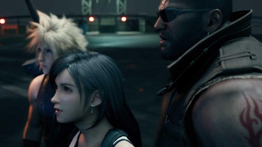 Final Fantasy VII Remake recebe último trailer e tem pré-carregamento liberado