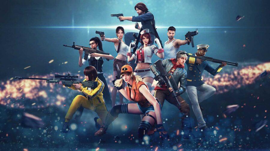 Free Fire é eleito o melhor jogo de Esports mobile de 2020; final do FFCS ocorre neste fim de semana