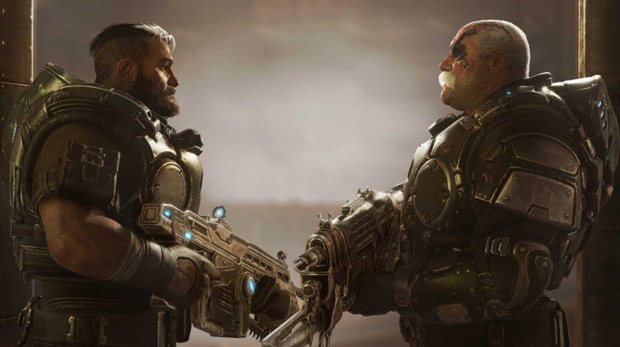 Gears Tactics, Gato Roboto e mais jogos chegando em abril ao Xbox Game Pass
