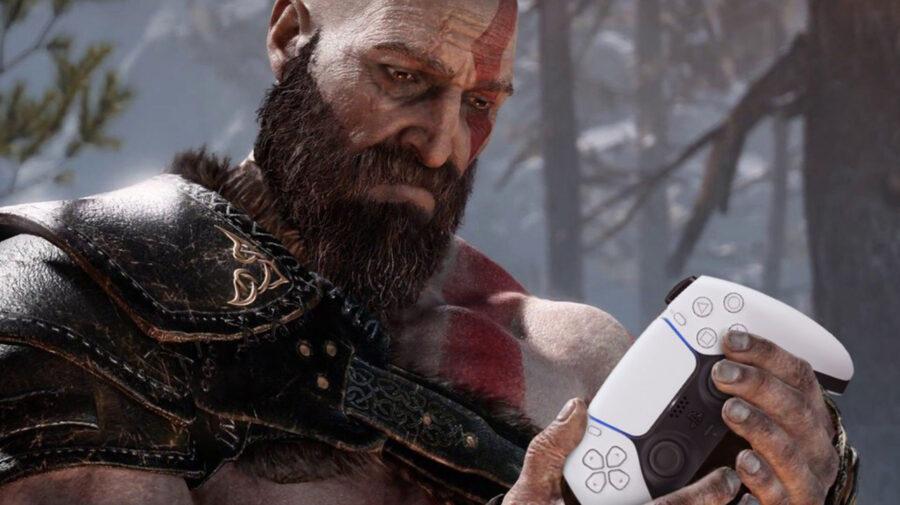 Após revelação do DualSense, jogadores criam memes hilários a respeito