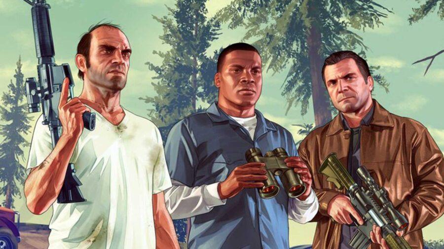 Lazlow Jones, produtor e escritor de GTA, deixa Rockstar após quase 20 anos
