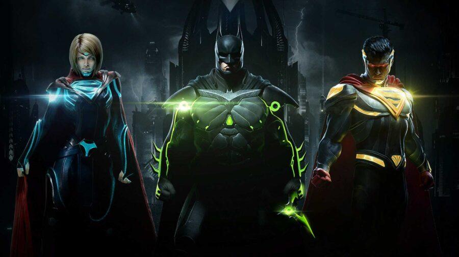 Injustice 2 por R$ 35,97 e mais jogos para PS4 com desconto na PS Store