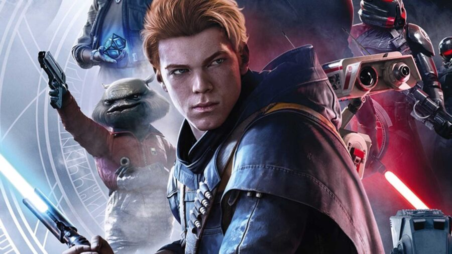 Star Wars Jedi: Fallen Order será incluído no EA Play em 10 de novembro