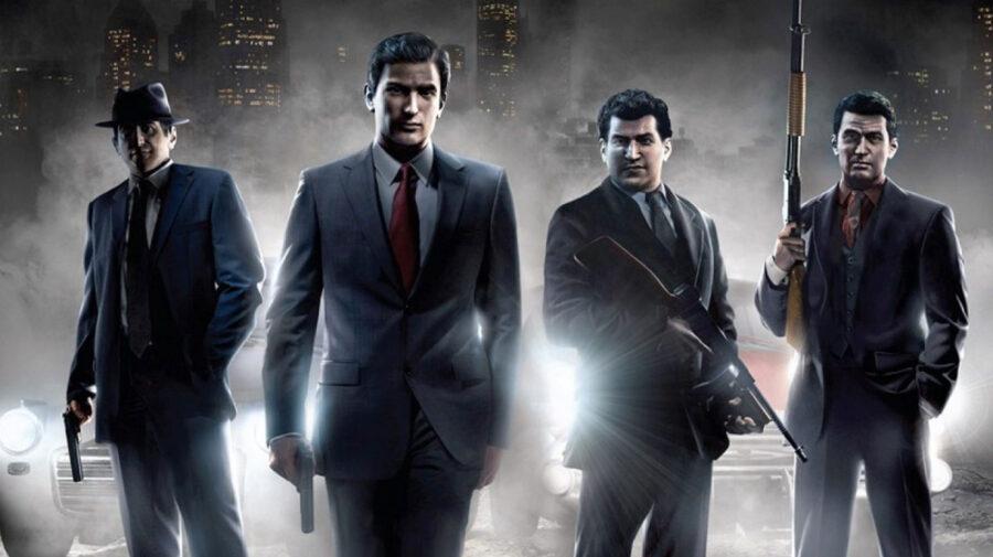 Mafia II: Definitive Edition está a caminho, de acordo com vazamento