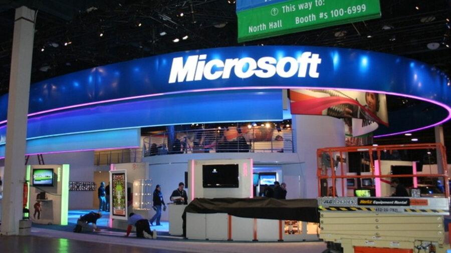 Todos os eventos da Microsoft serão digitais até julho de 2021