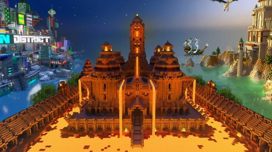 Nvidia libera driver para Minecraft com RTX e Modern Warfare Remastered 2