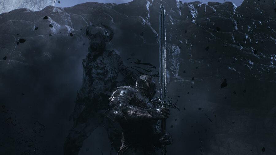 Mortal Shell é o mais novo RPG de ação inspirado em Dark Souls