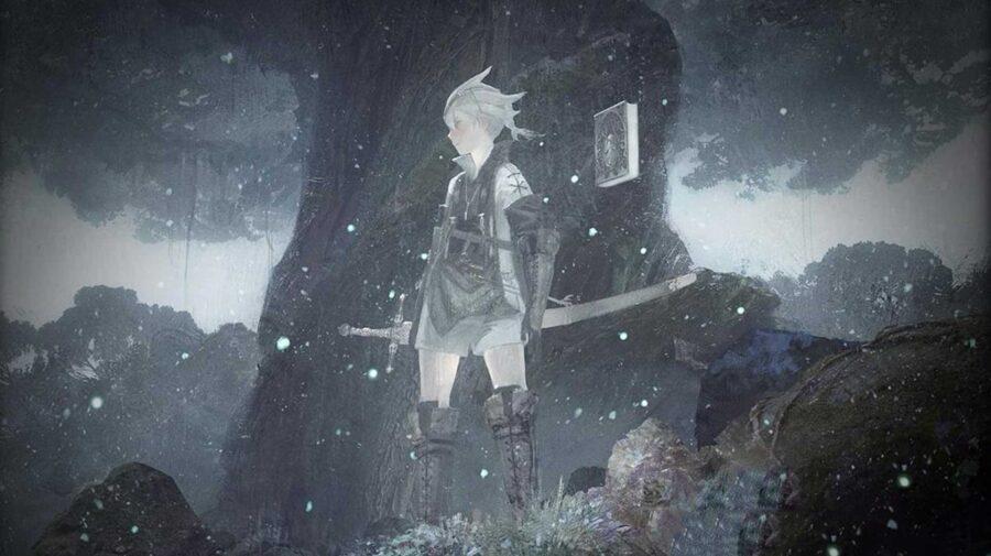 Remaster de NieR Replicant terá jogabilidade parecida com a de NieR: Automata