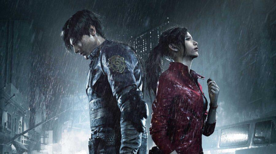 Resident Evil 2 e mais jogos com desconto na promoção de primavera da Xbox Live