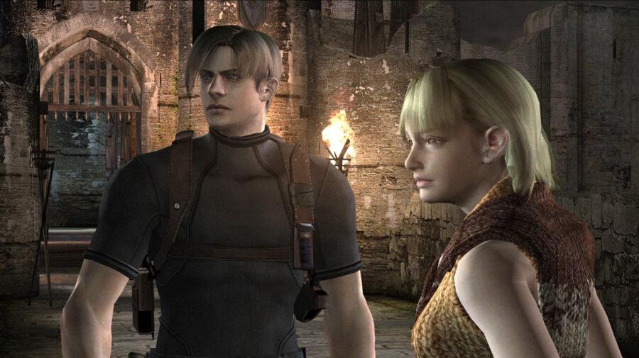 Capcom está produzindo remake de Resident Evil 4, diz site