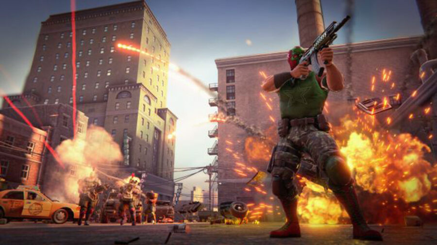 Saints Row: The Third Remastered ganha trailer e chega no dia 22 de maio