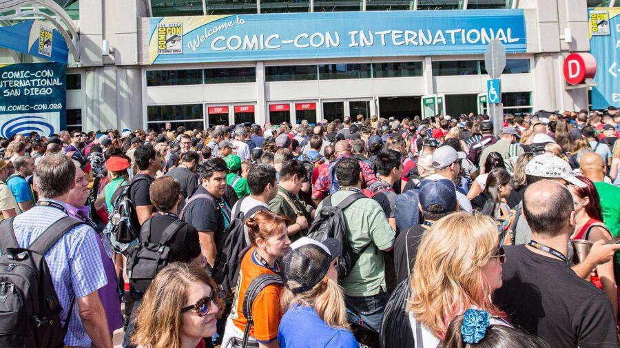 San Diego Comic-Con cancelada pela primeira vez em 50 anos de história