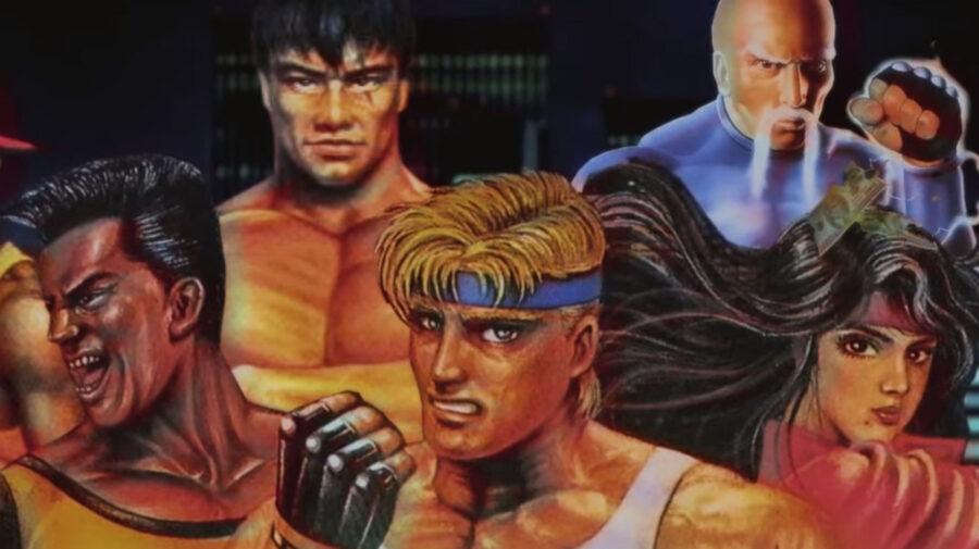 Streets of Rage 4 ganha trailer mostrando personagens com visuais retrô