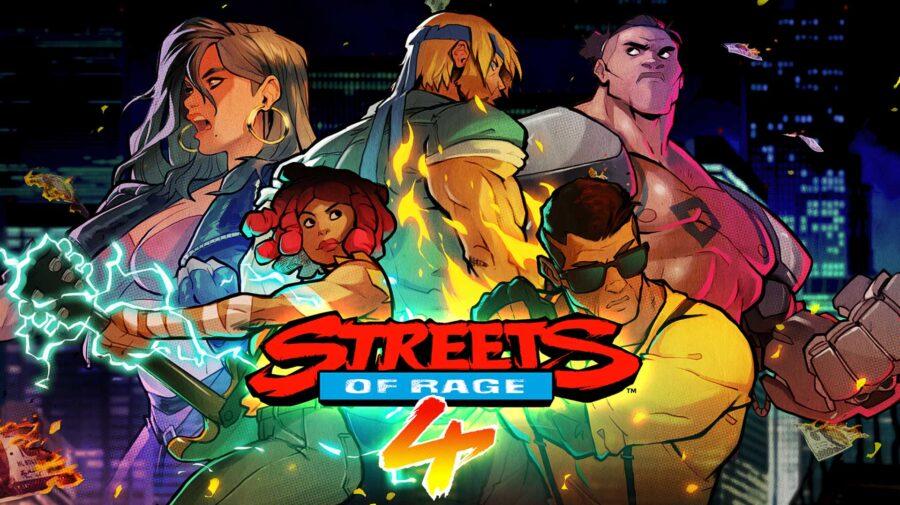 Análise   Streets of Rage 4 é sequência digna dos jogos originais de Mega Drive