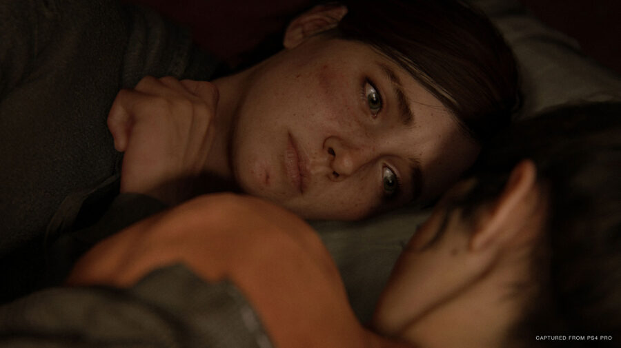 The Last of Us Part II será lançado no dia 19 de junho