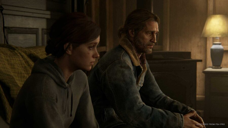 Naughty Dog comenta sobre vazamentos de The Last of Us Part II