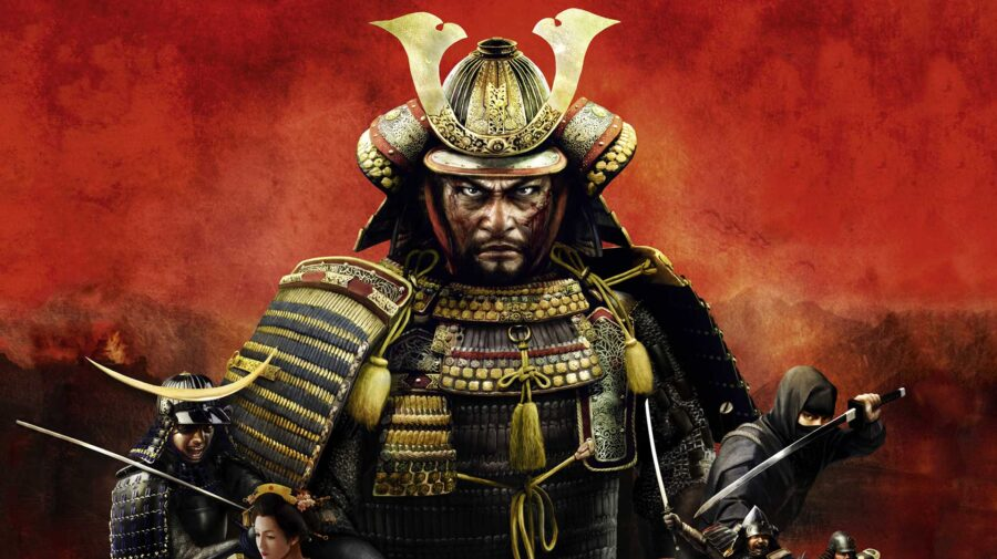 Sega está oferecendo Total War: Shogun 2 de graça no Steam