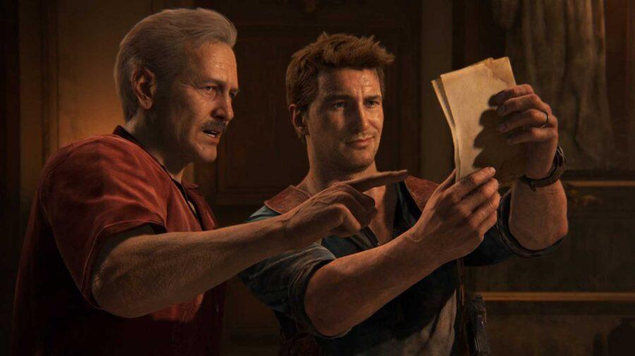 Finja surpresa: Sony revela Uncharted 4 e Dirt Rally 2.0 para assinantes PS Plus em abril