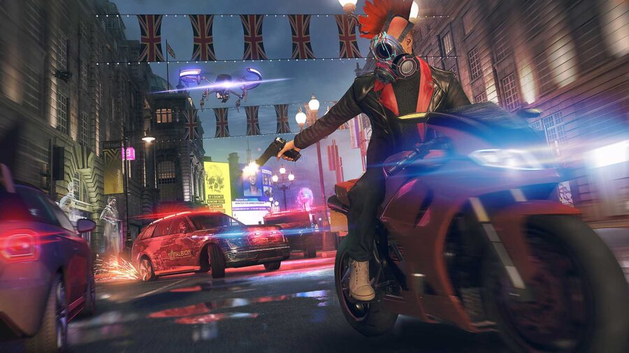 Watch Dogs: Legion muda requisitos e recomenda RTX 3080 para ser jogado em 4K no Ultra