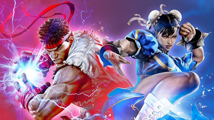 Street Fighter V: Champion Edition receberá sua última temporada, com cinco lutadores e três estágios