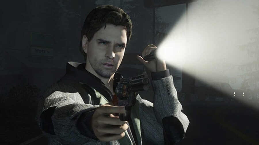 Alan Wake chega ao Xbox Game Pass no dia 21 de maio