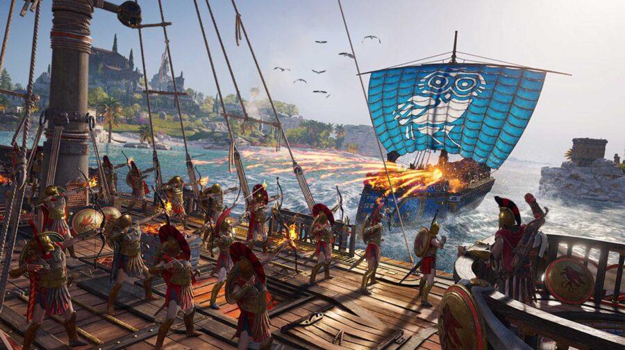 Promoção na PS Store traz Assassin's Creed Odyssey com 75% de desconto; veja ofertas