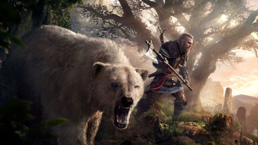 Ubisoft explica como seus jogos irão rodar no PS5 e Xbox Series X|S